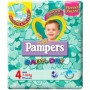 Pampers Baby Dry Maxi - Taglia 4 (7-18kg) 19 Pezzi