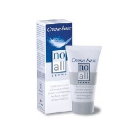 Babygella Noall Crema Base 50ml