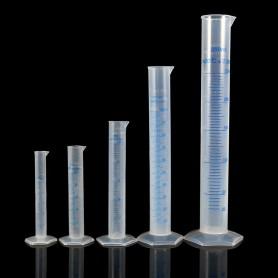 Cilindro Graduato in plastica 100ml