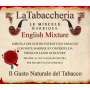 Miscela Barrique English Mixture (La Tabaccheria) 10ml