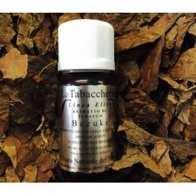 Estratto di Tabacco Bezuki (La Tabaccheria) 10ml