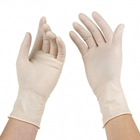 DOC - Guanti Chirurgici Sterili - alta protezione