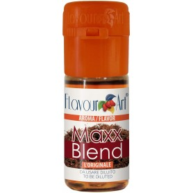 Aroma Tabacco MaxxBlend (Flavourart) 10ml
