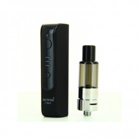 Kit P16A Justfog - Black