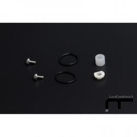 Kit Completo Speed Revolution Mini - Luca Creations