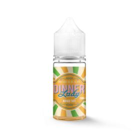 MANGO TART CONCENTRATO by Dinner Lady - 20ml