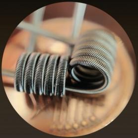 Alien Dual Core V1 by Breakill's Lab