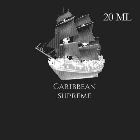 CARIBBEAN SUPREME HYPERION SCOMPOSTO by Azhad - 20ml