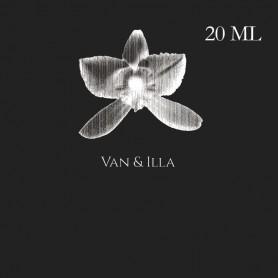 VAN & ILLA HYPERION SCOMPOSTO by Azhad - 20ml