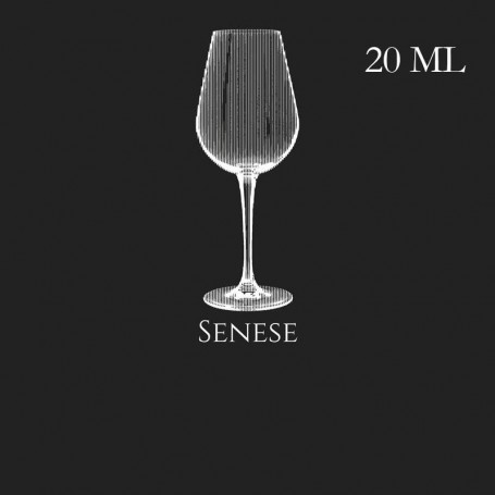 SENESE HYPERION SCOMPOSTO by Azhad - 20ml