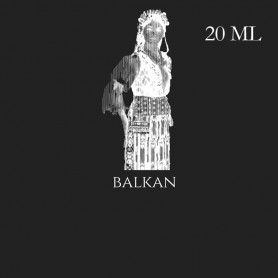 BALKAN HYPERION SCOMPOSTO by Azhad - 20ml