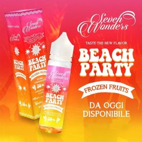BEACH PARTY CONCENTRATO by SevenWonders - 20ml