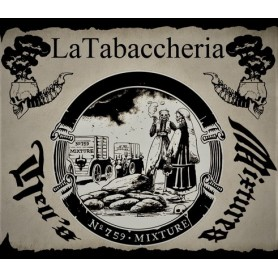 Hell's Mixtures N.759 (La Tabaccheria) 10ml