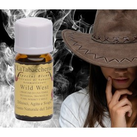 Wild West - Special Blend (La Tabaccheria) 10ml