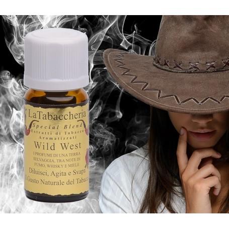 Wild West - Special Blend (La Tabaccheria) 10ml