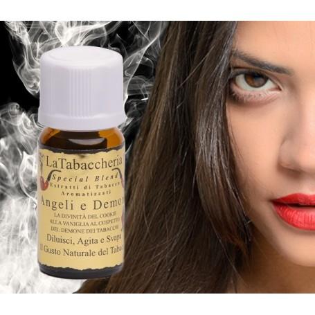 Angeli e Demoni - Special Blend (La Tabaccheria) 10ml