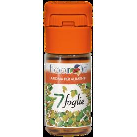 Aroma Tabacco 7 Foglie (Flavourart) 10ml