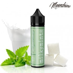 MILKYMINTS 20ml (Moonshine)