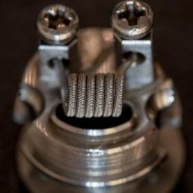Nano Alien by Breakill's Lab (2.5mm)