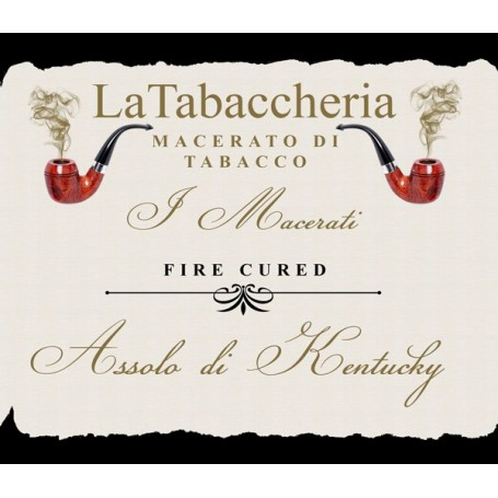 Assolo di Kentucky (La Tabaccheria) 10ml