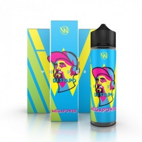 MEGAPOWER CONCENTRATO by Puff - 20ml