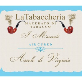 Assolo di Virginia (La Tabaccheria) 10ml
