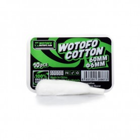 wotofo profile cotton