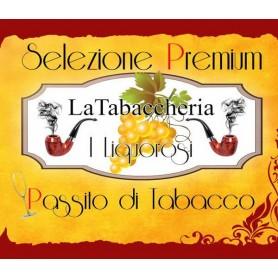 Passito di Tabacco - Selezione Premium (La Tabaccheria) 10ml