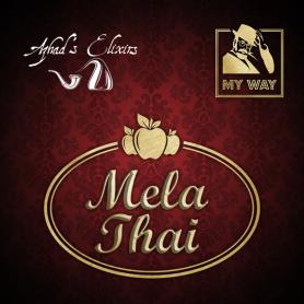Concentrato Mela Thai (Azhad) 10ml