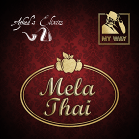 Concentrato Mela Thai (Azhad) 10ml