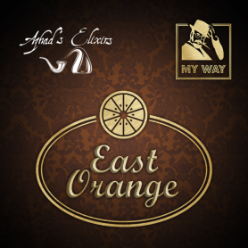 Concentrato East Orange (Azhad) 10ml
