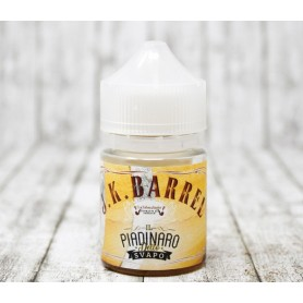 J.K. Barrel 20ml - Formato 4Sixty
