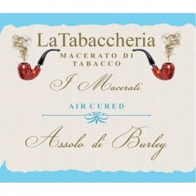 Assolo di Burley (La Tabaccheria) 10ml
