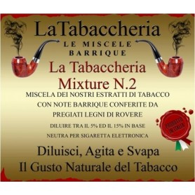 Barrique Mixture N2 (La Tabaccheria) 10ml