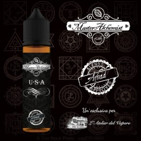 USA Linea MasterAlchemist by Azhad - 20ml