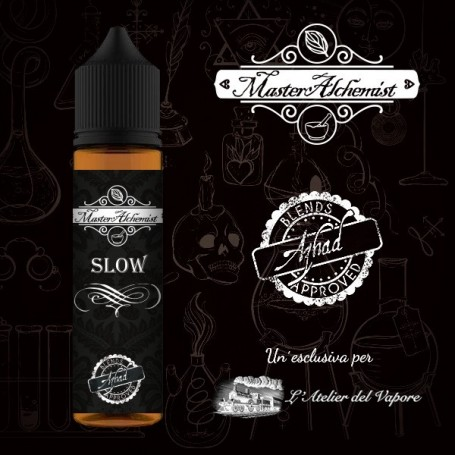 SLOW Linea MasterAlchemist by Azhad - 20ml