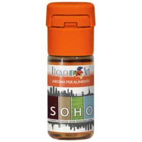 Aroma Tabaccoso SOHO (Flavourart) 10ml