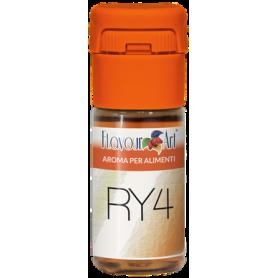 Aroma Tabaccoso RY4 (Flavourart) 10ml