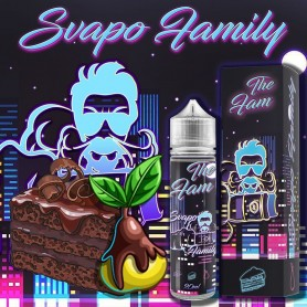 The Fam Svapo Family Aroma 20 ml