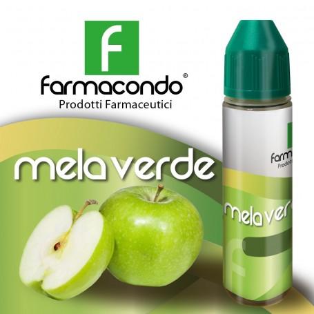 Mela verde 20ml (FARMACONDO SHOTS)