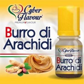 Aroma Burro di Arachidi (Cyberflavour) 10ml