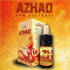 Gold America - Non Filtrati (Azhad) 10ml