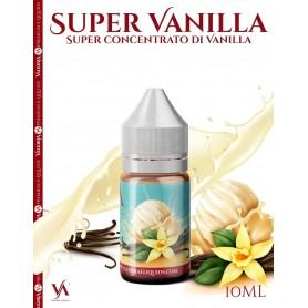 Super Vanilla - Aroma Concentrato (Valkiria) 10ml