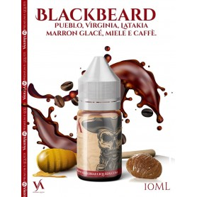 Blackbeard - Aroma Concentrato (Valkiria) 10ml