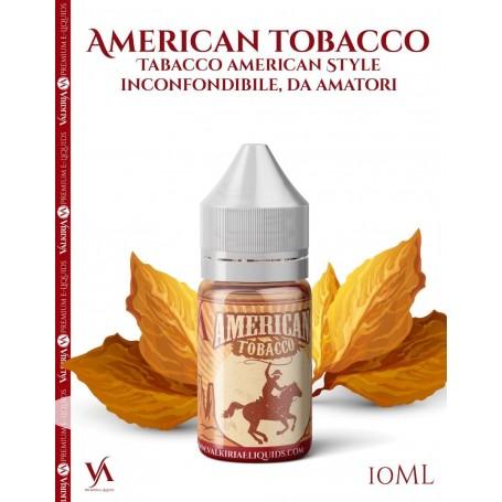 American Tobacco - Aroma Concentrato (Valkiria) 10ml