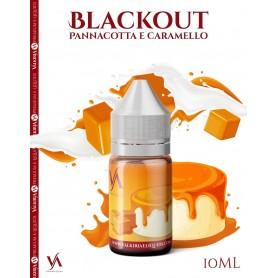 Blackout - Aroma Concentrato (Valkiria) 10ml