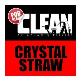 Crystal Straw - Clean by Azhad - 20ml