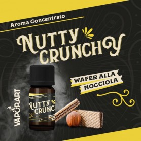 Aroma Nutty Crunchy 10ml (VAPORART)