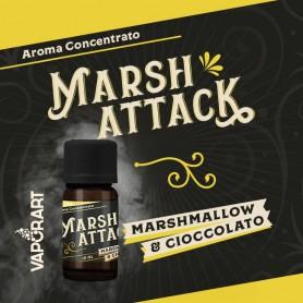 Aroma Marsh Attack 10ml (VAPORART)