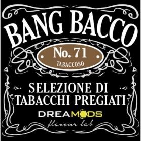 Aroma Bang Bacco No.71 - 10ml (DREAMODS)